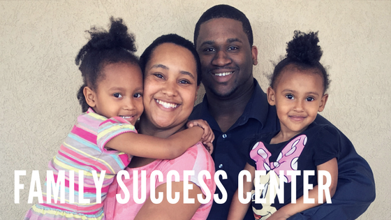 Family Success Center | United Way of Greater Greensboro