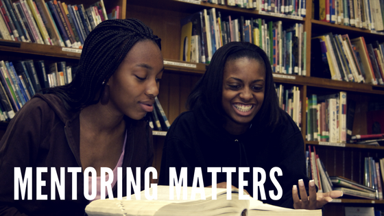 Mentoring Matters | United Way of Greater Greensboro