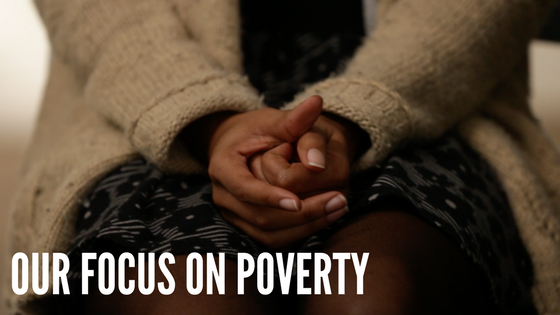 Our Focus on Poverty | United Way of Greater Greensboro