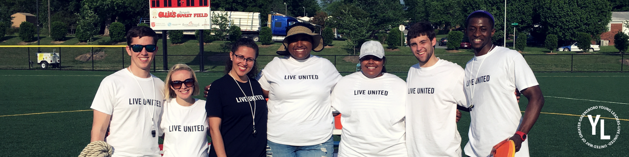 Young Leaders | United Way of Greater Greensboro