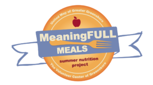 MeaningFULL Meals Summer Food Drive