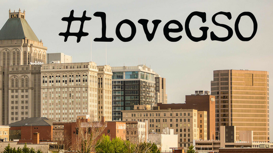 #LoveGSO: Elevate Your Community Pride