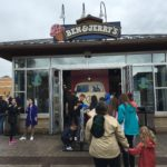 Ben & Jerry's Free Cone Day | United Way of Greater Greensboro