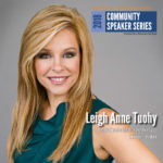 Leigh Anne Tuohy | 2018 Community Speaker Series