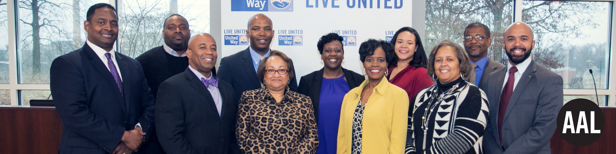 African American Leadership | United Way of Greater Greensboro