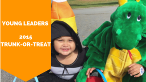 United Way GSO Trunk-or-Treat