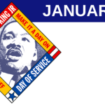 MLK Day of Service 2015