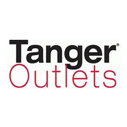 Impact Sponsor - Tanger Outlets
