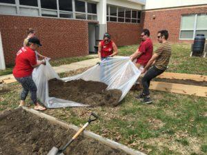 2017 National Volunteer Week   United Way of Greater Greensboro
