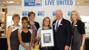 2016 Campaign Highlights   United Way of Greater Greensboro