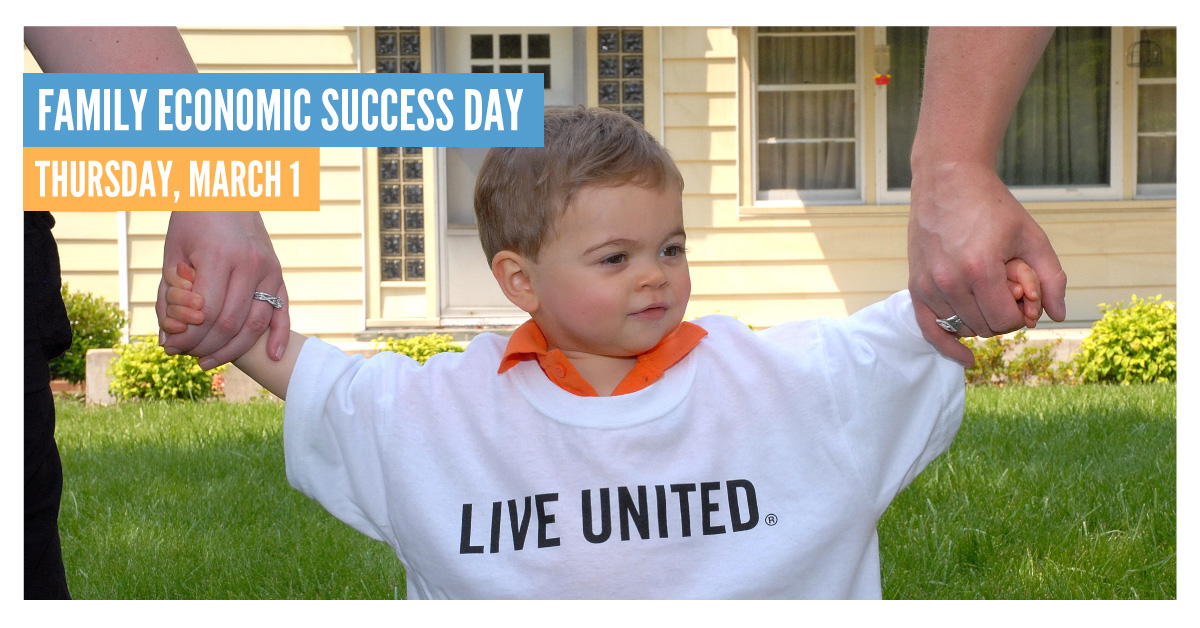 Family Economic Success Day