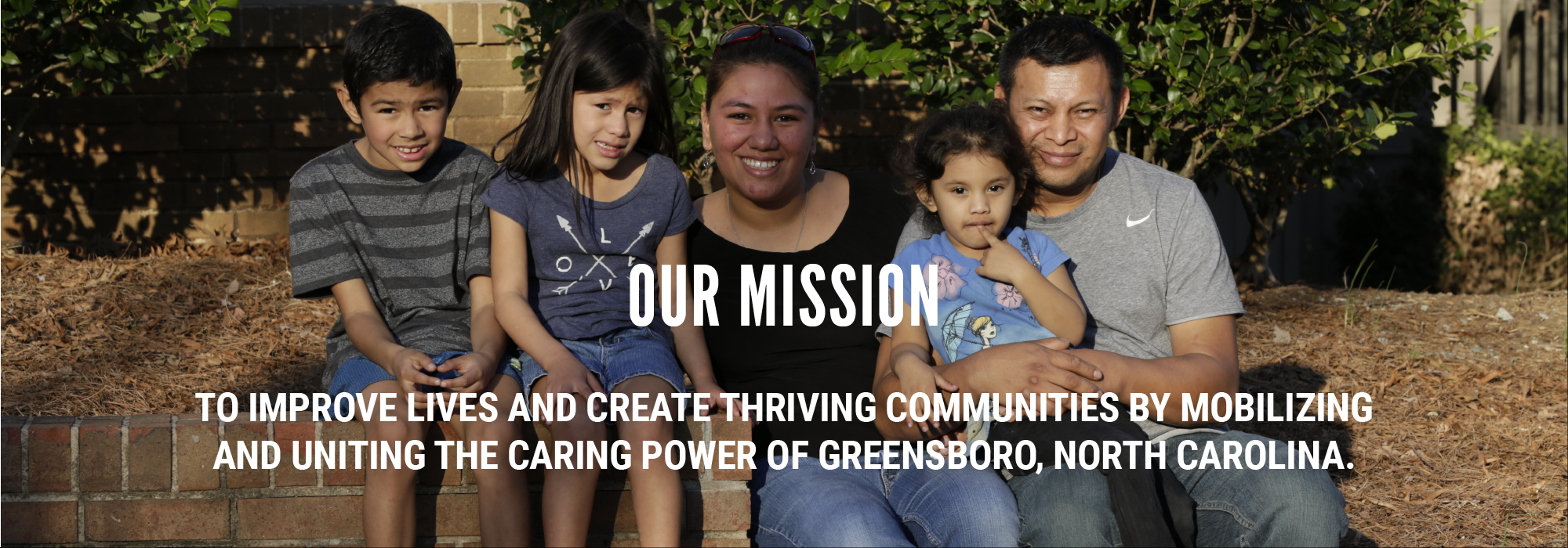 Our Mission | United Way of Greater Greensboro