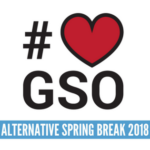LoveGSO Spring Break