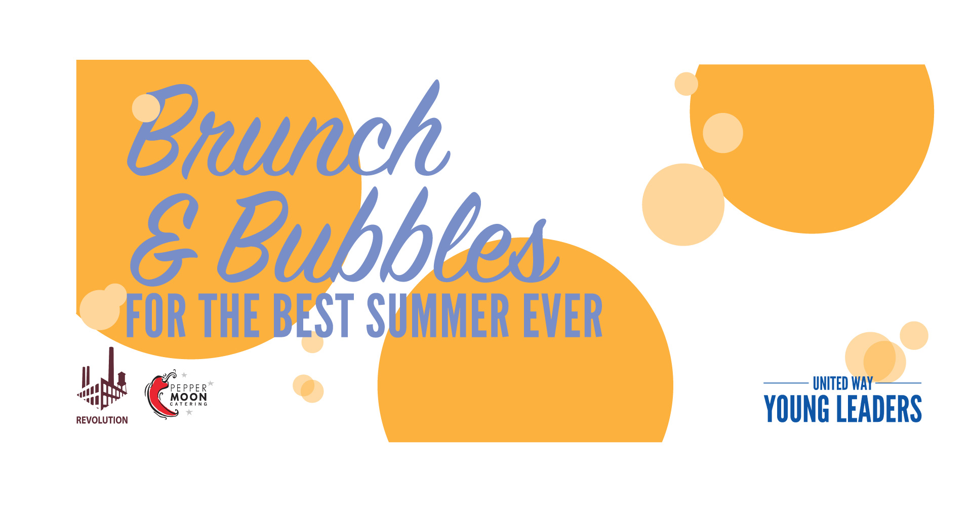 Brunch & Bubbles | Young Leaders