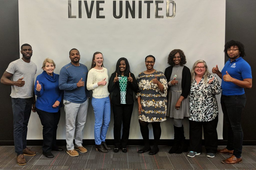 United Way Of Greater Greensboro Draws 2nd Car Giveaway