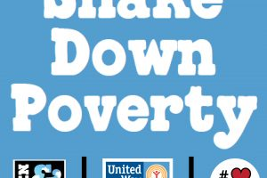 2020 Shake Down Poverty Square